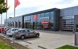 Фото Автосалон  SEAT, Centrum Poznań, 60-002 Poznań ul. Kowalewicka 3C